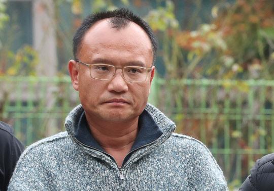 양진호 회장 전격 체포…폭행·강요에 마약혐의도